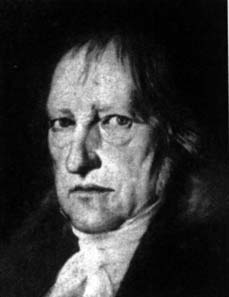 pensiero musicale di Hegel