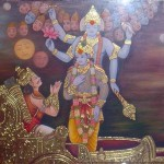 Gli universi paralleli e la Baghavad Gita