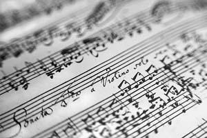 dna e musica