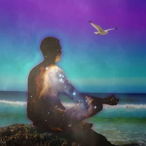 Meditazione: evitare le sofferenze per crescere