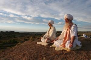 Quattro parole per definire la meditazione