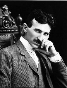 Nikola Tesla, infrasuoni e salute