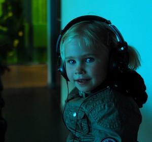 Consigli musicali per il cervello dei figli