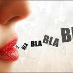 Esercizio di consapevolezza: il tono della voce