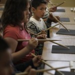 Imparare la matematica con lezioni di musica