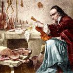 432 Hz: Violini Stradivari a 512 Hz