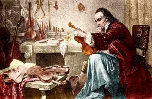 violini stradivari 512 hz