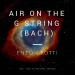 Air on the G String-SMALL