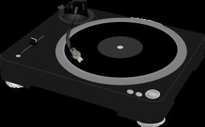 disco in vinile 432 hz