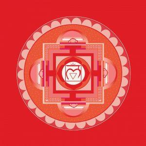 Musica per il primo chakra