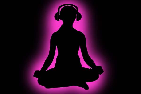 Meditazione con la musica