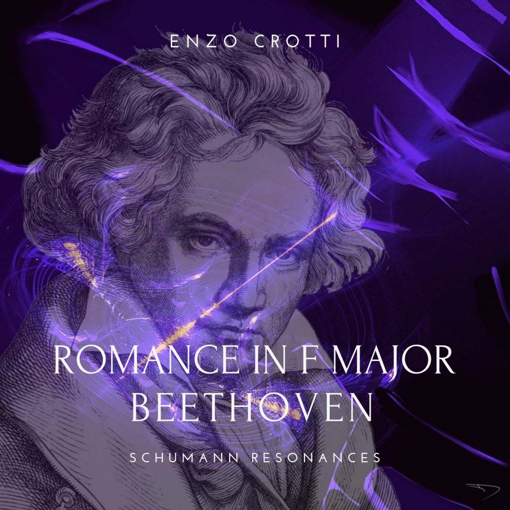 Romanza in FA - 432 Hz Cover