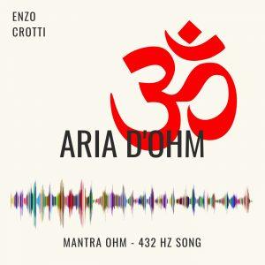 Aria d'Ohm - Cover