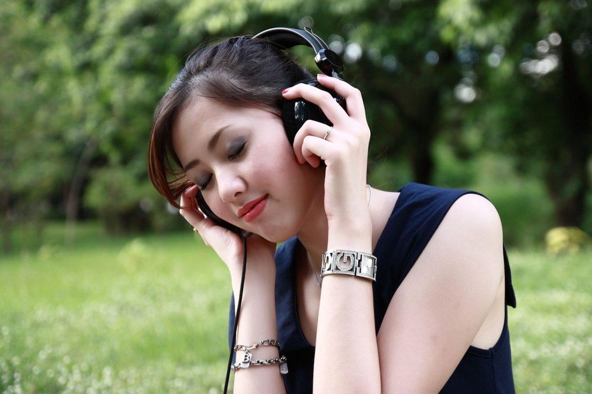 Musica rilassante e curativa